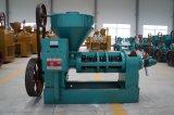 Espulsore freddo Yzyx130-9 dell'olio di seme di lino della pressa