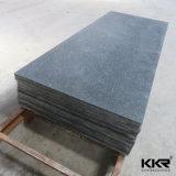 Comitato di marmo artificiale del Faux del campione di superficie solido acrilico della pietra