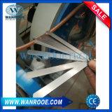 Máquina plástica do moedor da máquina do Pulverizer do LDPE LLDPE do PE do PVC