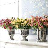 Le rose lilla di seta dei fiori artificiali del Peony comerciano i fiori all'ingrosso di falsificazione dei fiori che Wedding il Peony artificiale Rosa Ebay del fornitore