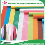Sacchetto di protezione dell'indumento che fa il tessuto materiale del Nonwoven di Spunbond del polipropilene