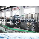 Embotelladora de relleno automática del agua que capsula que se lava 3in1