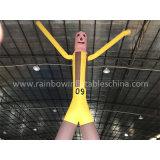 La publicité de l'homme gonflable de danseur d'air/des fournisseurs gonflables Malaisie de danseur d'air