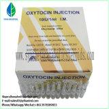 Hasten Parturition를 위한 높은 Quality Peptides Oxytocin Acetate Uteracon