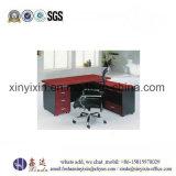 MDF 사무용 가구 단순한 설계 컴퓨터 사무실 테이블 (1327#)