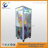Kleine Spielzeug-Kran-Maschinen-Minispielzeug-Säulengang-Greifer-Maschine