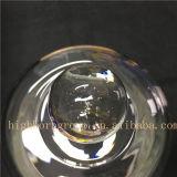 Раунда кварцевого стекла колпаке