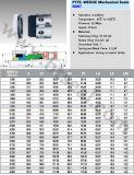 Sello mecánico de la cuña del Teflon (B9B/9BT) 6