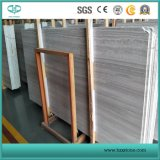 White Wood Marble/beige Marble/Wood Vein Marble for halls