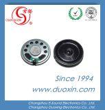 Redonda pequeña Spekaer 8 ohmios Micro Altavoz Mylar Dxi45n-a