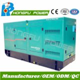 94kVA/125kVA/137kVA/152kVA Diesel van Cummins Generator met LEIDEN Licht