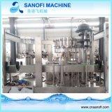 炭酸飲料水の充填機
