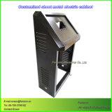 部品を押すシート・メタルの電気ボックス