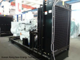Mann-Biogas-Generator