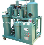 Máquina de purificação do óleo lubrificante usado Tya-200