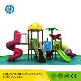 Дешевые цены на заводе коммерческих открытый игровая площадка для детей