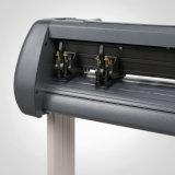 """870mmのビニールのカッターの印の切断プロッターW/Artcutソフトウエア設計か切られた34 """""""