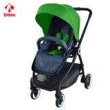 Il carrello di bambino può mettere la commutazione a sedere
