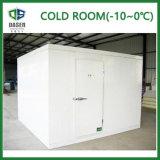 Frischgemüse-Konservierung-Kühlraum