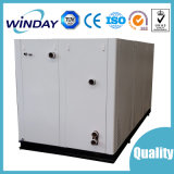 Refrigerador refrigerado por agua para el agua de enfriamiento (WD-6WS)