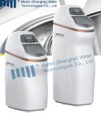 Trattamento delle acque automatico di Residentia dell'emolliente del Governo dell'addolcitore dell'acqua