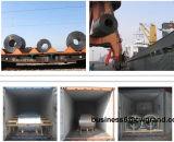 Feuille de construction laminée à froid d'acier du carbone dans la bobine avec la pente SPCC St12 DC01 08A1 Spcd St13 DC03 (St13)