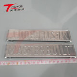Из нержавеющей стали 304/металлические детали ЧПУ обработки деталей