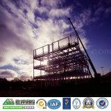 Здания из сборных конструкций экономической стали структуры деятельности зал