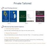 Orbita intelligenter Hotel-Sicherheits-Karten-Verschluss mit Edelstahl 304