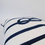 고품질 경쟁적인 뜨개질을 한 대양 장식적인 베개
