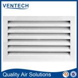 Hvac-Ventilations-Frischluft-Luftschlitz, Wetter Louve mit Ineinander greifen