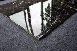 600X600 Vietnam Baldosa Cerámica de porcelana de piedra de mármol negro