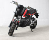 Motocicleta elétrica 2000W da roda de alta velocidade do motor M9 2 para competir