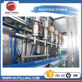 El aceite de cocina lineal automático /aceite comestible/máquina de llenado de aceite de oliva
