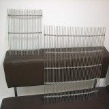 Декоративная сетка занавеса металла ячеистой сети декоративная