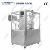 Máquina de empacotamento de enchimento rápida da pomada de Pharmaceitical