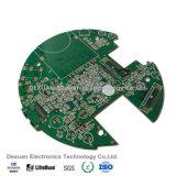 RoHSのスマートな電話のための高品質によってカスタマイズされるプリント基板