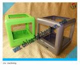装置のためのカスタマイズされた金属の機械化の部品