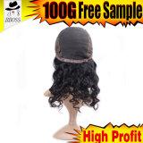 100% кружево медицинских вентиляторы Реми Wunder Wig волос