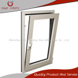 La tente en verre de double en aluminium de profil/Incliner-Tournent Windows