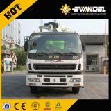 Xcm de Diesel van 43m Afstandsbediening van de Concrete Pomp Hb43