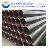 12Cr1movg сплав высокого давления бесшовных стальных трубопроводов трубы котла