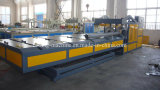 Full-Auto Pipe Belling Machine / Socketing Machine (SGK630)