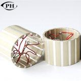 Trasduttori ultrasonici del tubo di ceramica piezoelettrico