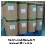 Het Thalidomide van de Hoge Zuiverheid van de Levering van China (CAS: 50-35-1)