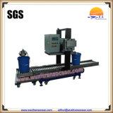 Type de pesage semi-automatique machine de remplissage liquide