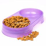 Aliments pour animaux en plastique Food-Grade chien bol d'eau
