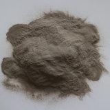 Het hoogste het Vernietigen van de Rang Alumina/van Media Bruine Gesmolten Oxyde van het Aluminium