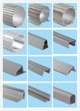 Алюминиевое структурно обрамляя алюминиевое цена штрангя-прессовани