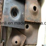 Strumentazione della macchina di fabbricazione di piatto dell'ancoraggio